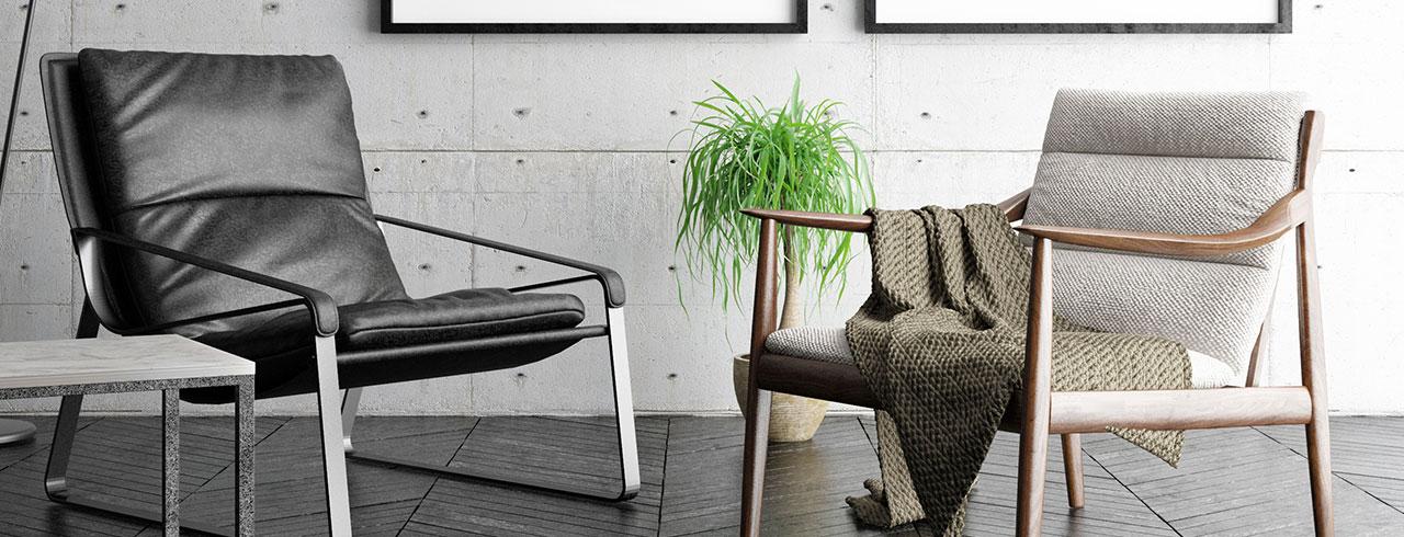 Büromöbel - Stühle und Sitzgelegenheiten